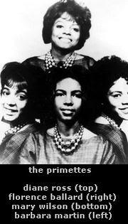 The Primettes