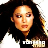 vanessa mae - the best of vanessa  mae (2003)