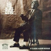 willie dixon - I am the blues (1970)