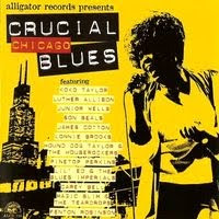 Crucial Chicago Blues (2003)