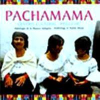 pachamama - antologia de la musica indígena (2001)