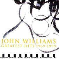 soundtrack by john williams - greatest hits 1969-1999