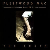 fleetwood mac - The Chain (1992)