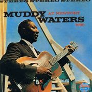 muddy waters at newport (1960)