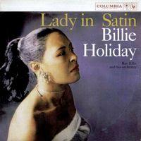 lady in satin (1958)