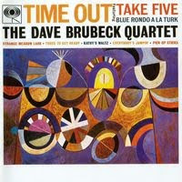 dave brubeck - time out (1959)