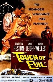 touch of evil (1958) movie