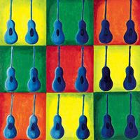 Blue Guitars - 60s & 70s