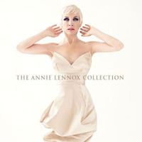 annie lennox - the annie lennox collection (2009)