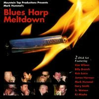 Blues Harp Meltdown vol. 1 (2004)