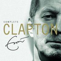 eric clapton - complete clapton (2007)