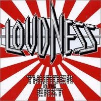 Loudness – Thunder in The East (1985)