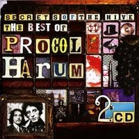 Secrets of the hive - The best of  Procol Harum