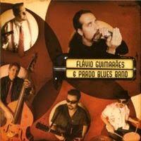 Flávio Guimarães e Prado Blues Band