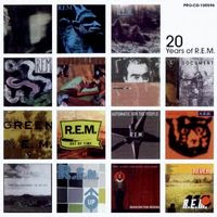 R.E.M. – 20 Years of R.E.M. (2001)