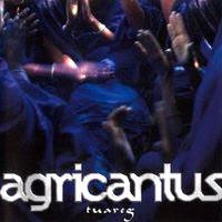 Agricantus – Tuareg (1996)