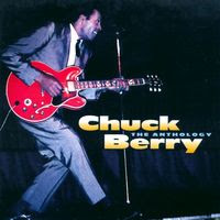 Chuck Berry – The Anthology (2000)