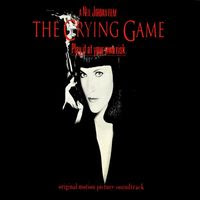 soundtrack - The Crying Game (1993)