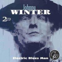 johnny winter - electric blues man (1997)