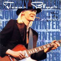 johnny winter - texas blues (1998)