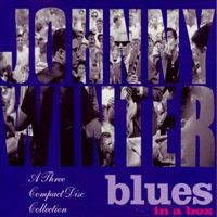 johnny winter - blues in a box (1998)