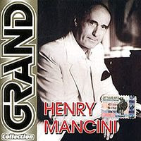 soundtrack by mancini - grand collection (2004)