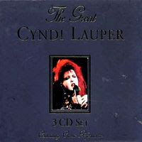the great cyndi lauper (2003)