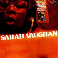 sarah vaughan - exclusivamente brasil (1980)