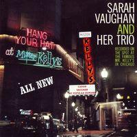 sarah vaughan - at mister kelly's (1958)