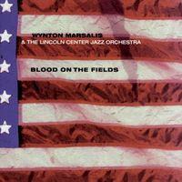 wynton marsalis - bood on the fields (1997)