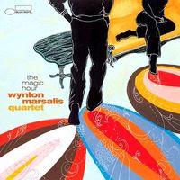 wynton marsalis - the magic touch (2004)