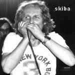 Ryszard 'Skiba' Skibinski