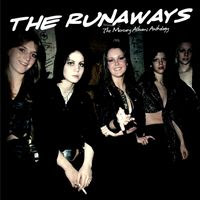 the runaways - the mercury anthology (2010)