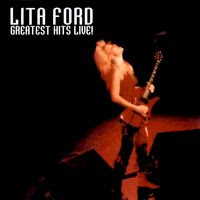 greatest hits live! (2000)
