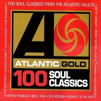 atlantic gold 100 soul classics (2009)