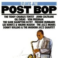 atlantic jazz post bop (1986)