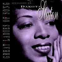 dakota staton - spotlight on dakota staton (1996)