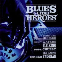 blues guitar heroes (2003)