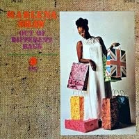 marlena shaw - out of different bags (1967)