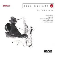 Jazz Ballads 2: Ben Webster