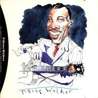 t-bone walker - the complete capitol (1995)