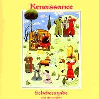 renaissance - scheherazade & other stories (1975)