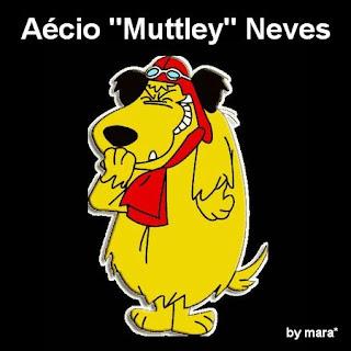 aécio muttley neves