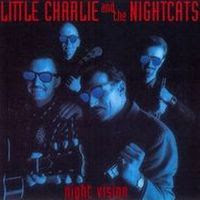 little charlie - Night Vision (1993)