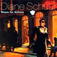 diane schuur - Blues for Schuur (1997)