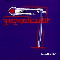 Deep Purple - Purpendicular (1996)