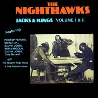 The Nighthawks  - Jacks & Kings Vol. I & II (1978)