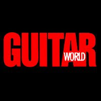 Guitar World - logo