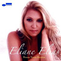 eliane elias - bossa nova stories (2008)