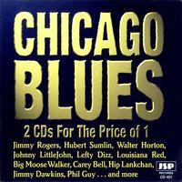 chicago blues (1997) vol 1